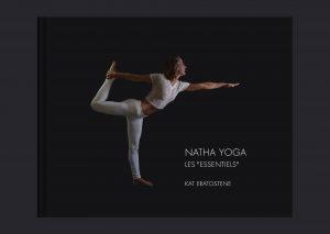 livre kat eratostene hatha natha yoga essentiels